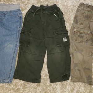 Other - Boys 4T lot of winter clothing